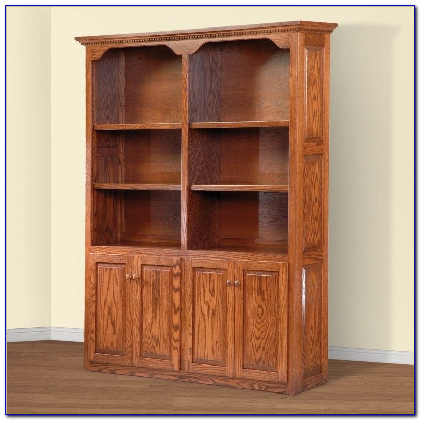 Solid Wood Bookcases Uk