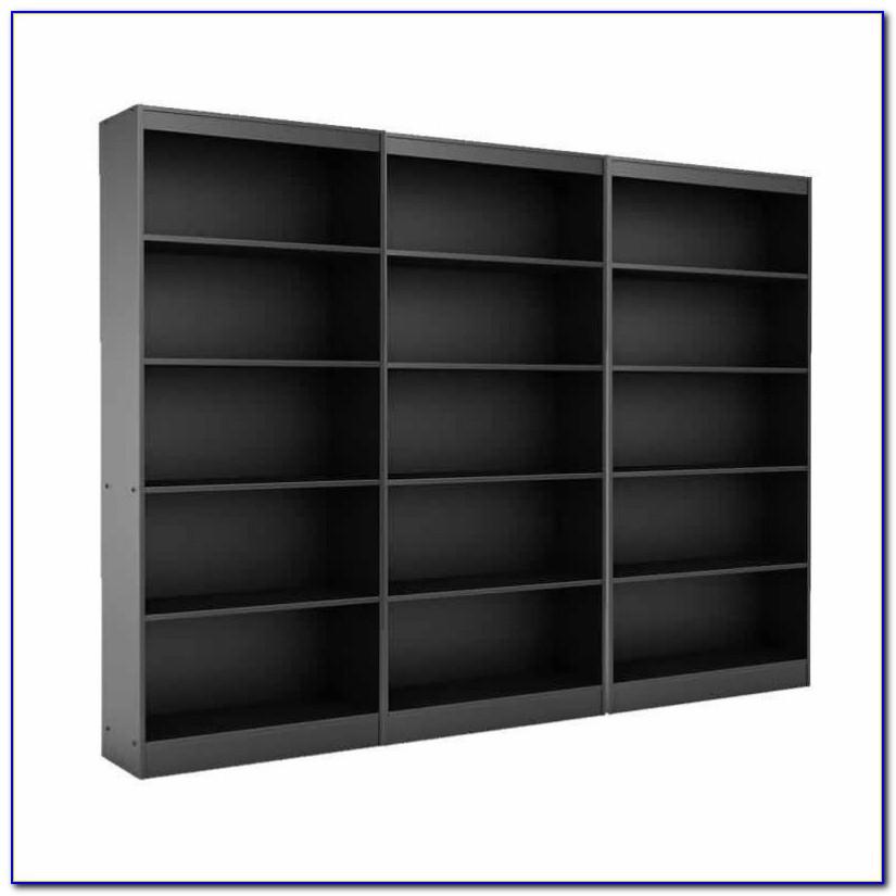 South Shore 5 Shelf Bookcase Multiple Colors