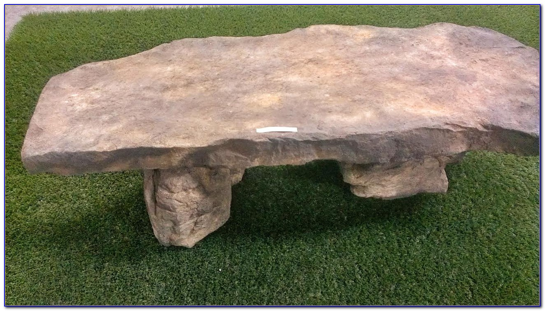 Stone Benches For Garden Toronto