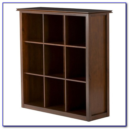 Storage Cube Bookcase Target