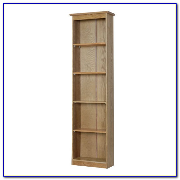 Tall Narrow Bookcase Uk