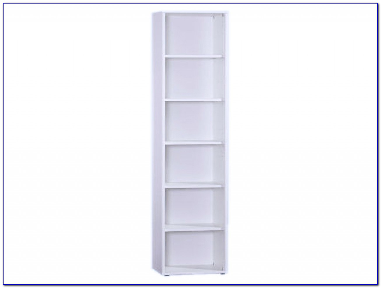 Tall Narrow Shelves With Doors
