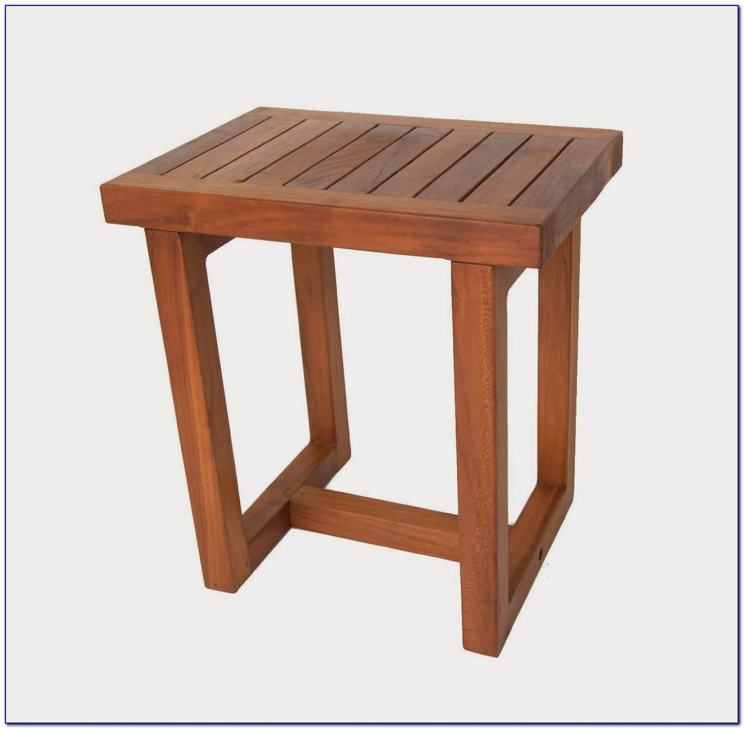 Teak Benches For Bathrooms