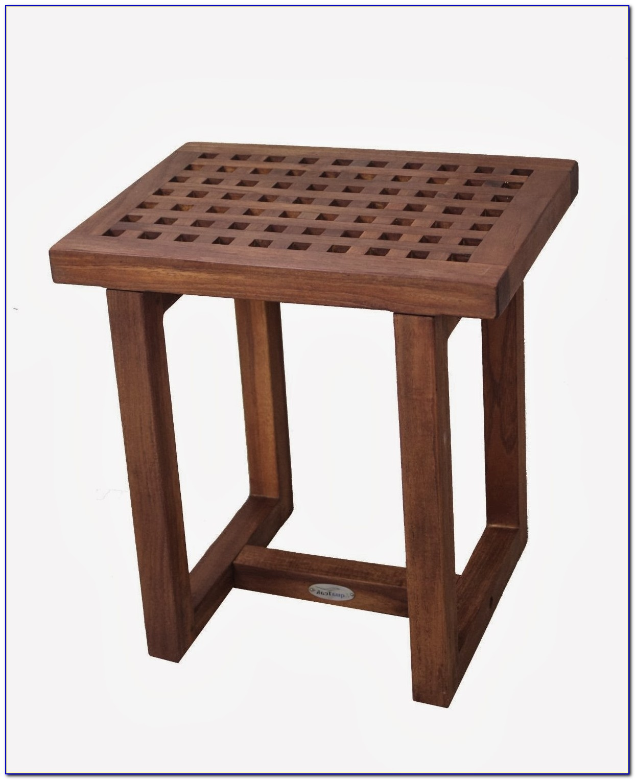 Teak Benches For Showers
