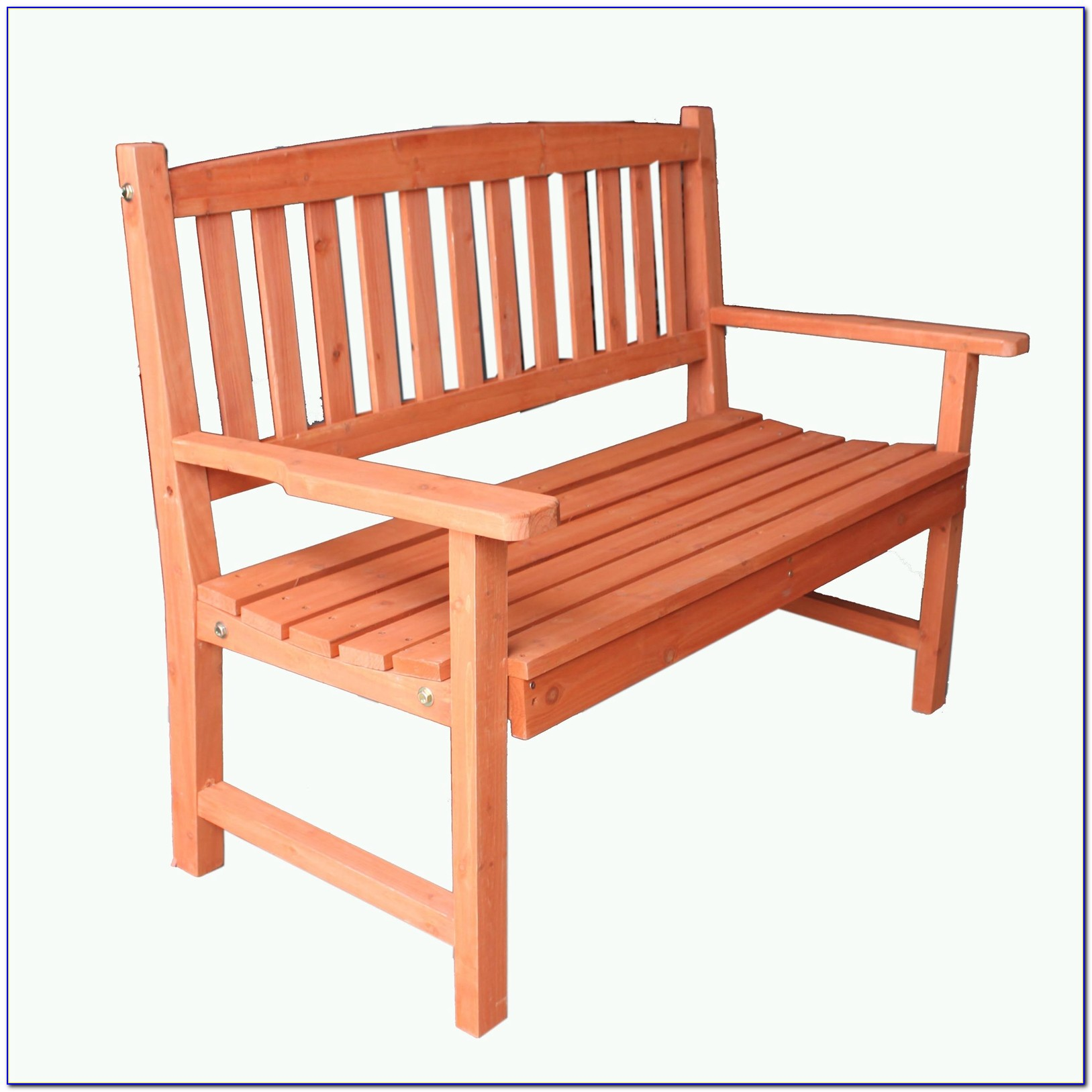 Two Seater Garden Bench Cushions