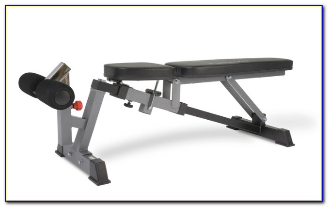 Types Of Weight Benches