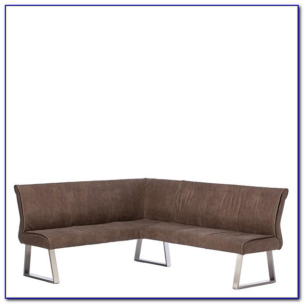 Upholstered Corner Nook Dining Set