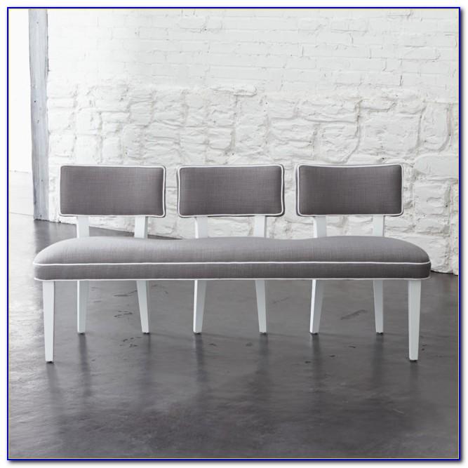 Upholstered Dining Bench Seat Australia