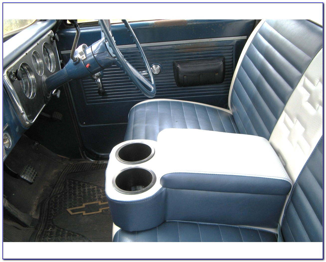 Used Bench Seats For Chevy Trucks