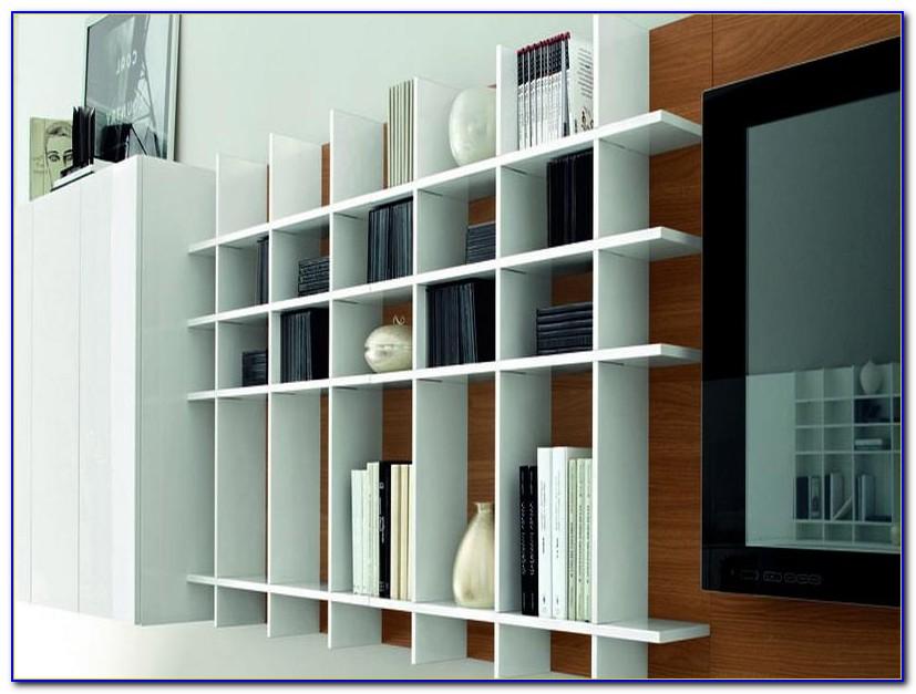 Wall Mounted Bookcase Ikea