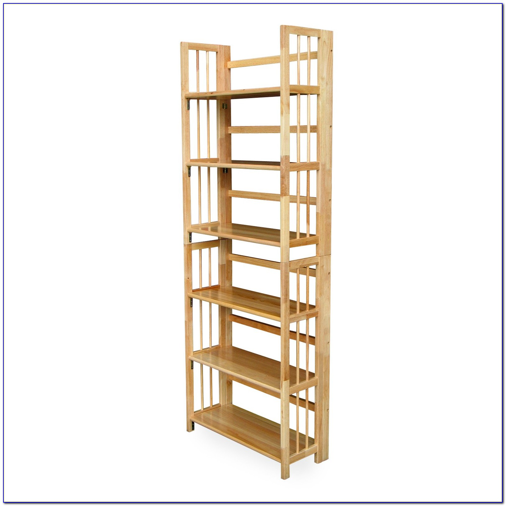 White Bookcase For Nursery