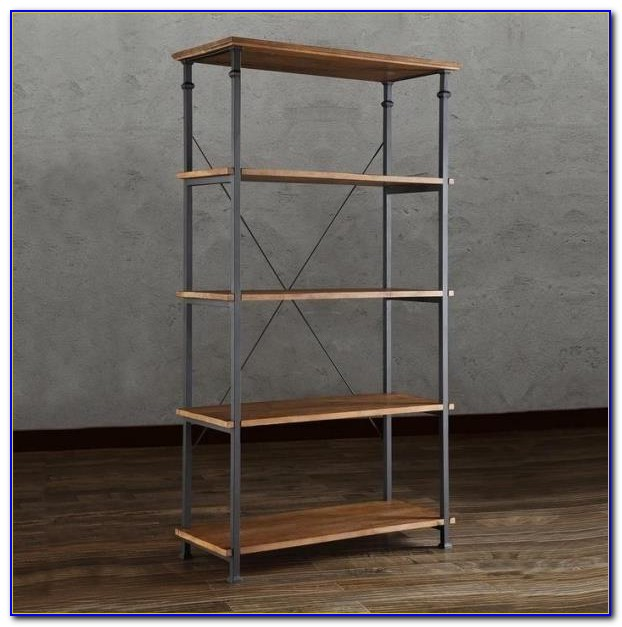 Wrought Iron Bookcase Uk