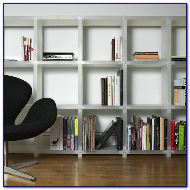 12 Inch Deep Tall Bookcase