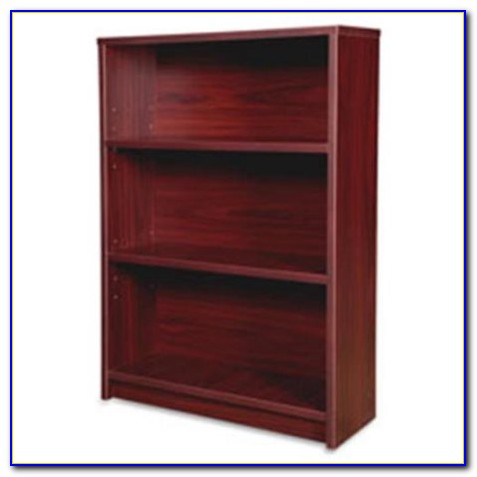 12 Inch Narrow Bookcase