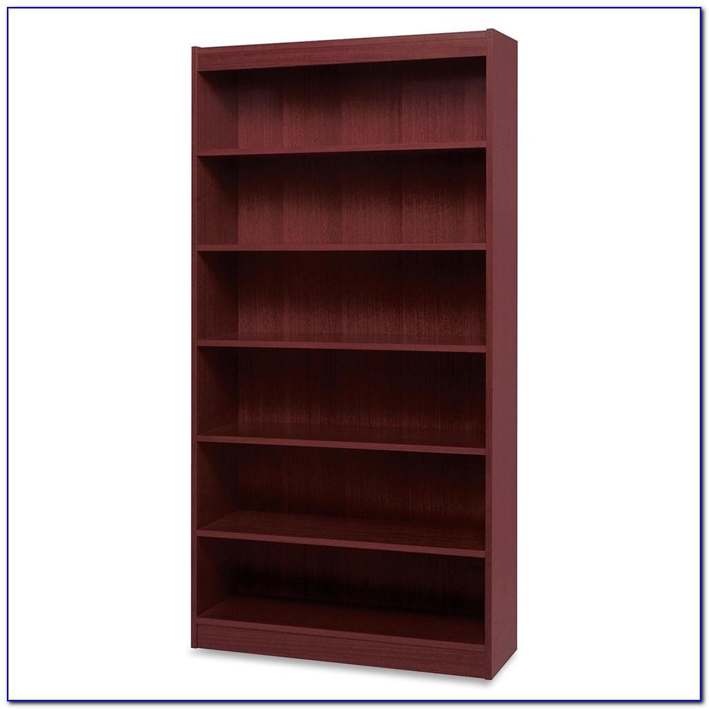 12 Inch Width Bookcase