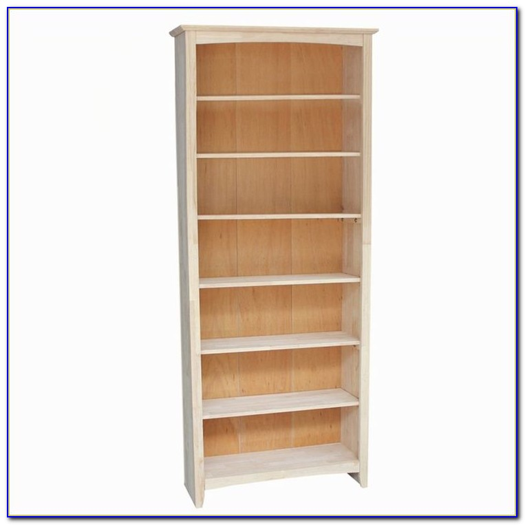 32 Inch Wide Bookcase