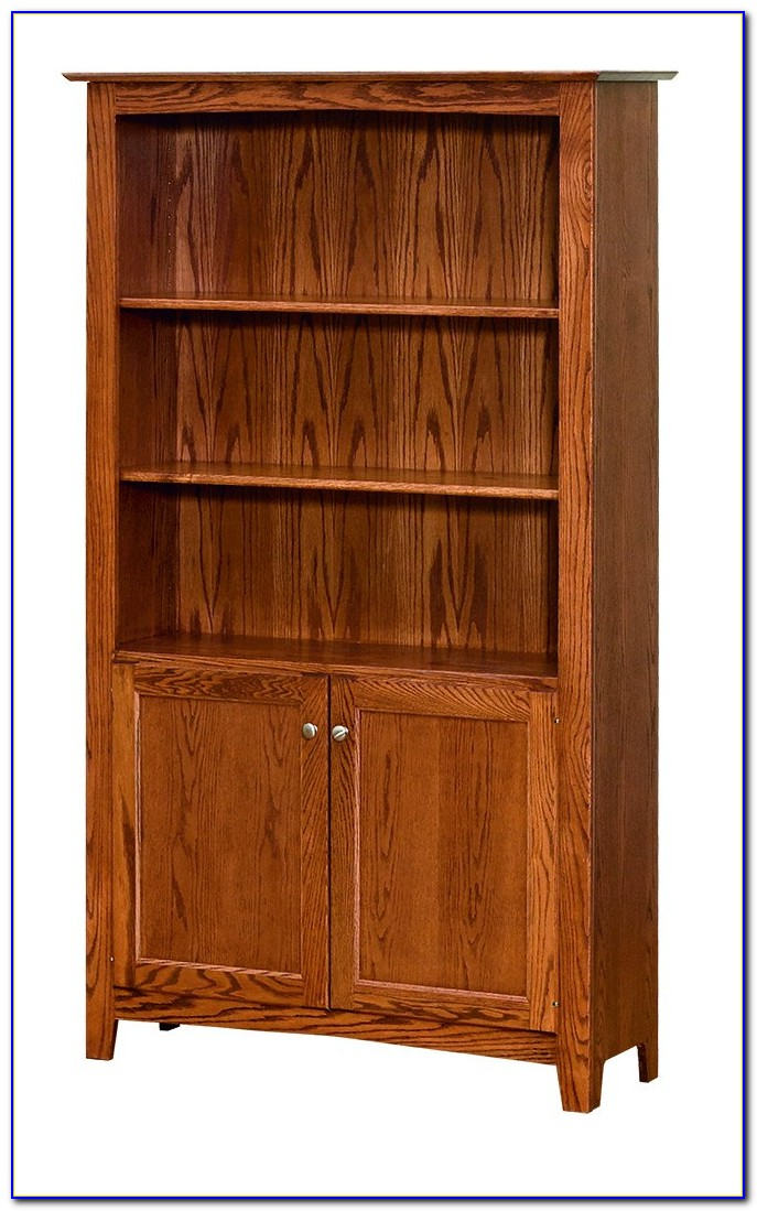 6 Foot Bookshelf