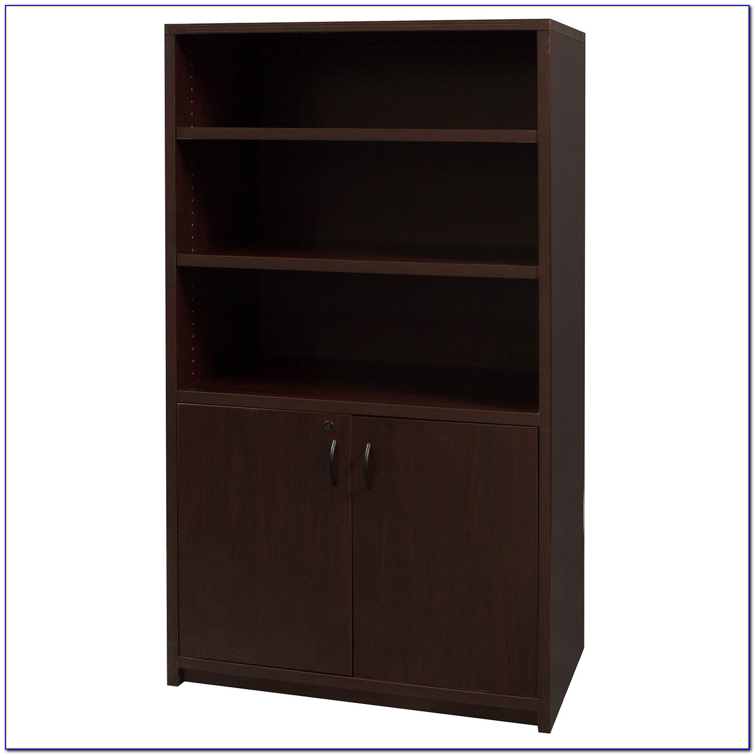 72 Inch Wide Bookcase