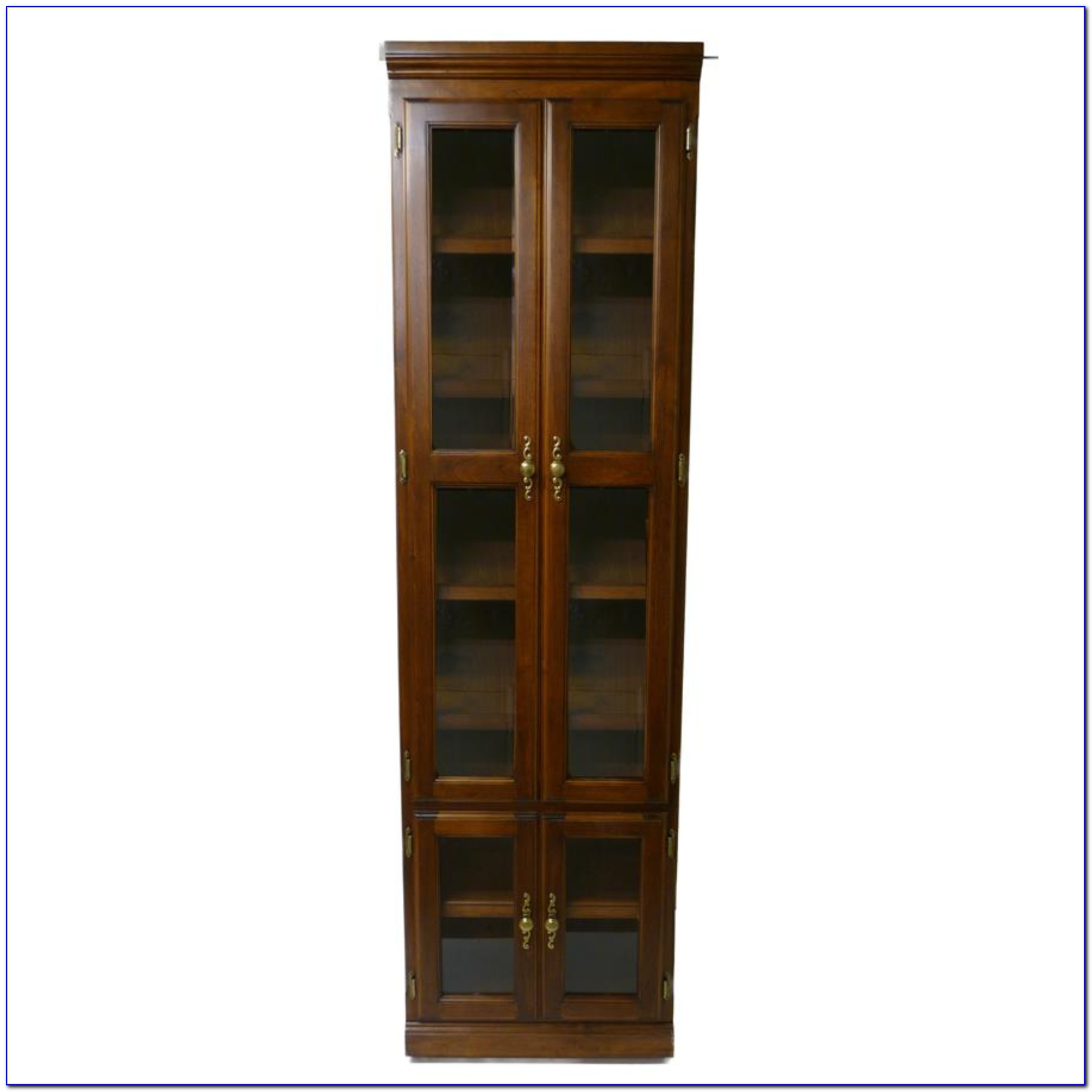 96 Inch Wide Bookcase