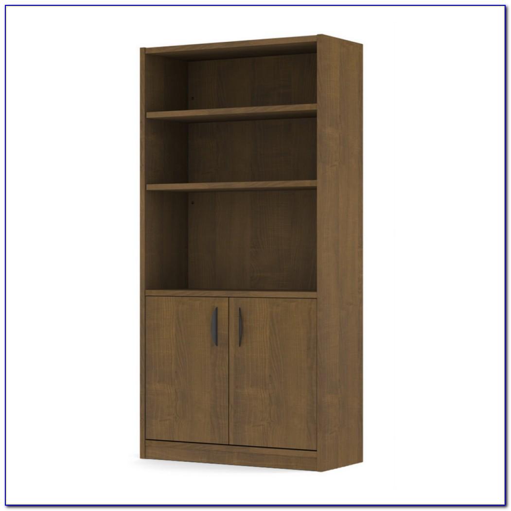 Barrister Bookcase File Cabinet