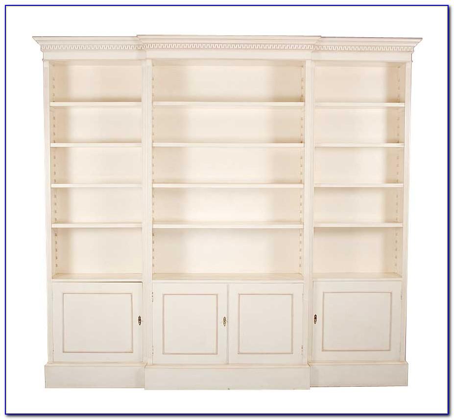 Bench Bookcase Ikea