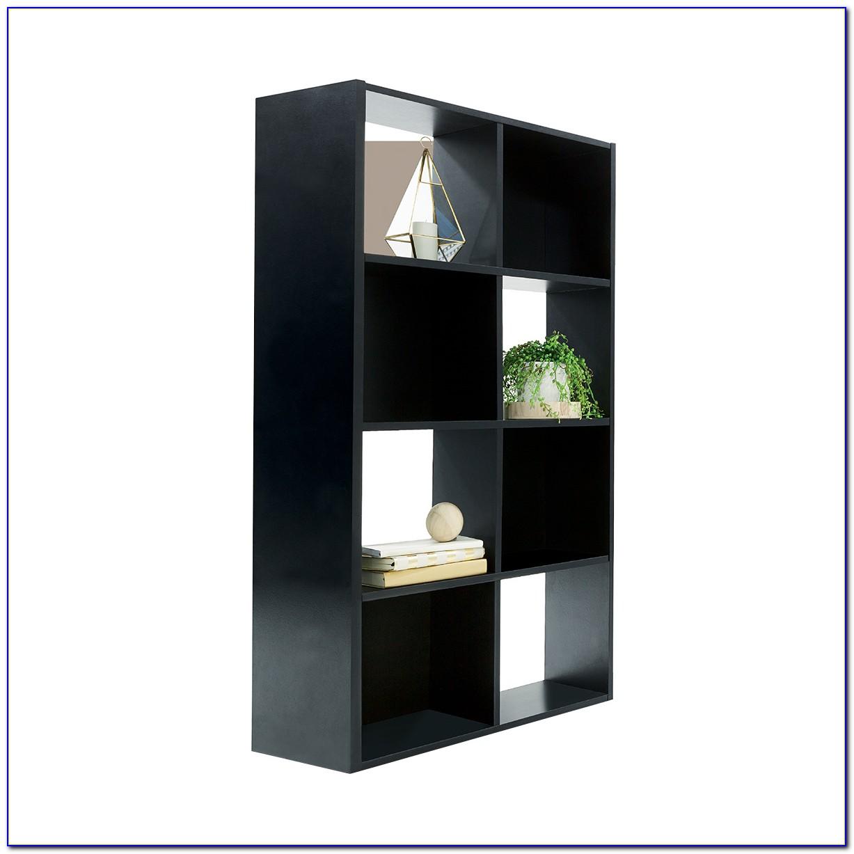 Black Cube Bookcase Australia
