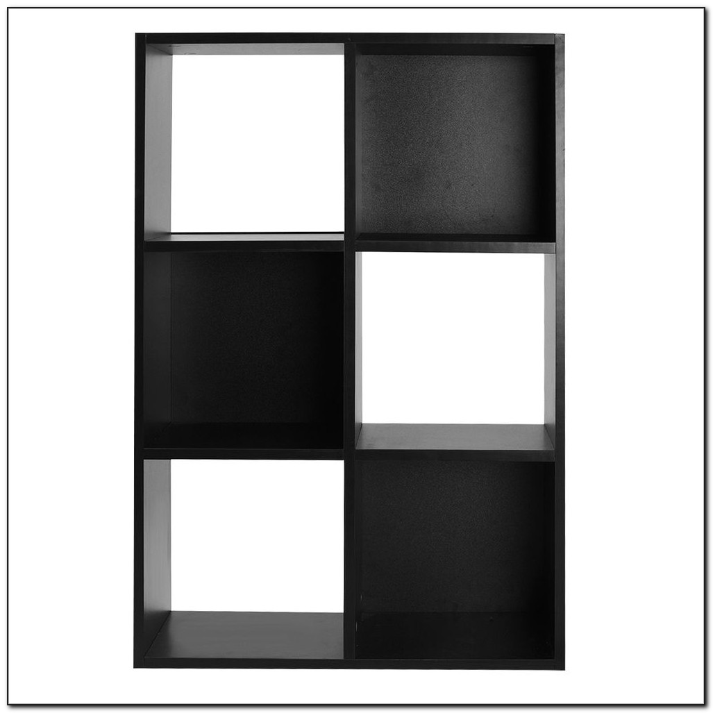 Black Cube Shelves Ebay