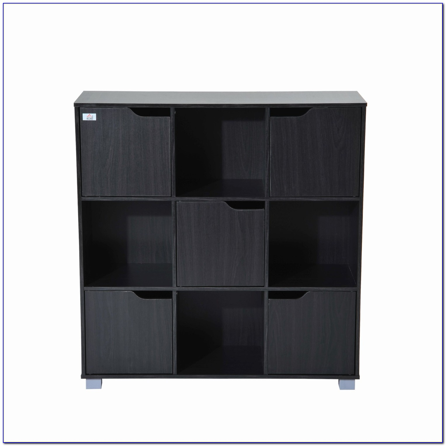 Black Cube Shelves Ikea