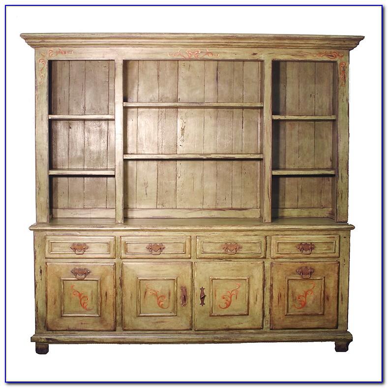 Bookcase Hutch Furniture