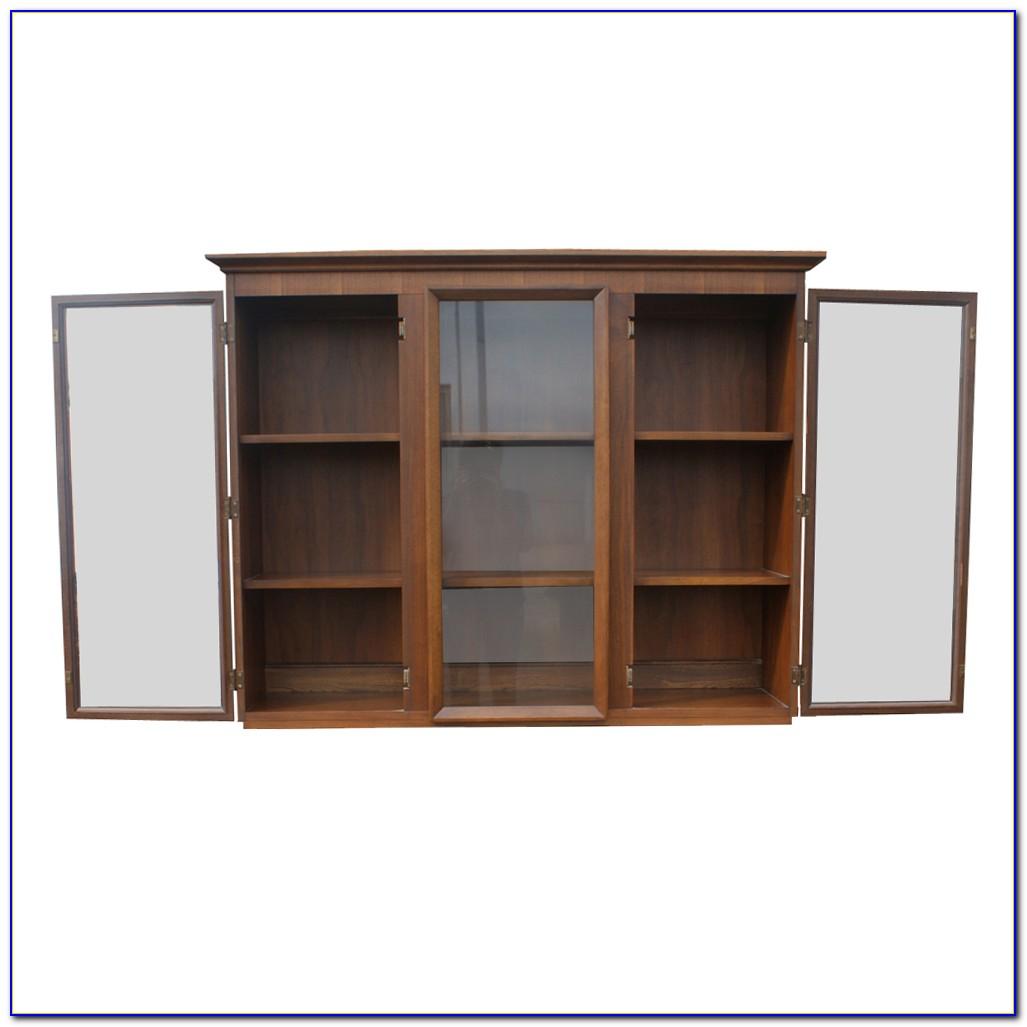 Bookcase Hutch Secretary