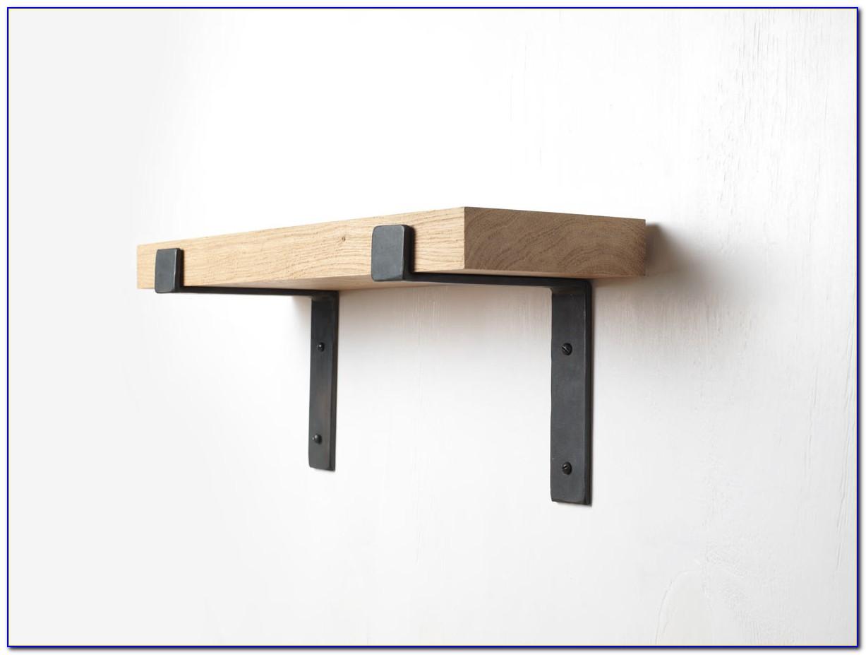 Bookcase Shelf Support Strip