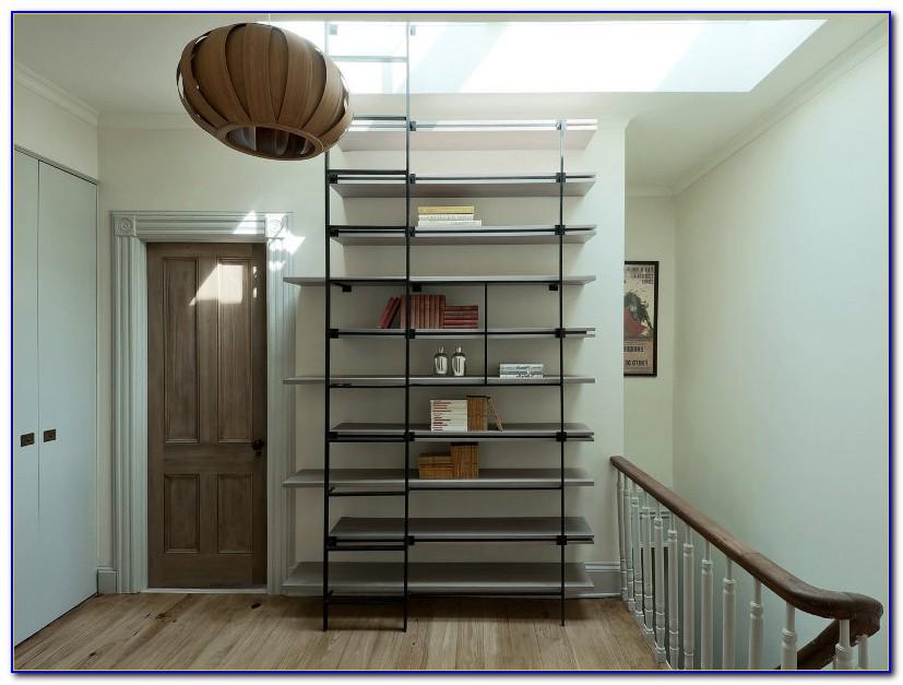 Bookcase Small Space
