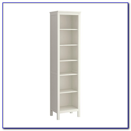 Bookcase With Lockable Doors