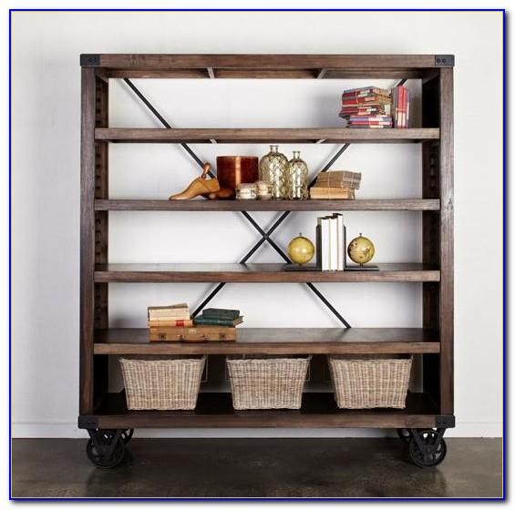 Bookcases On Wheels Uk