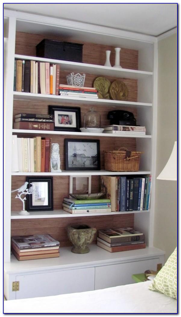 Bookshelves Display Unit