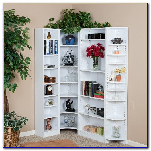 Build Your Own Bookshelf Wall