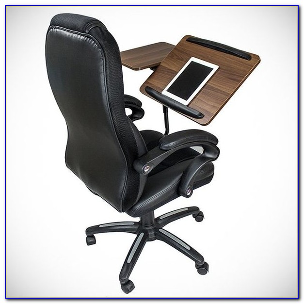 Chairs With Desks Attached
