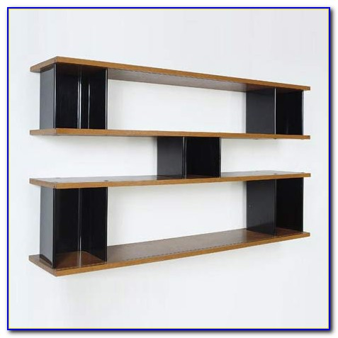 Childrens Wall Mounted Bookcases