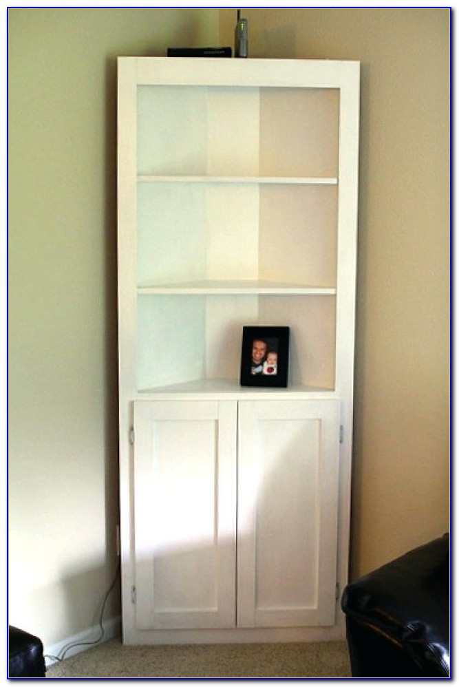 Corner Bookcase Unit Uk