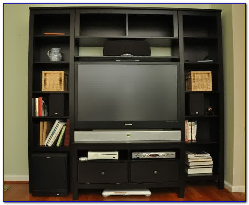 Corner Tv Cabinet And Bookcase