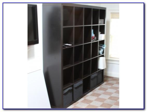 Cubby Hole Bookshelf
