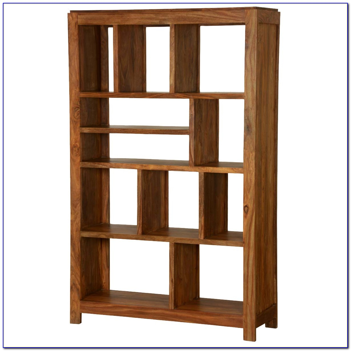 Cube Shelving Wooden