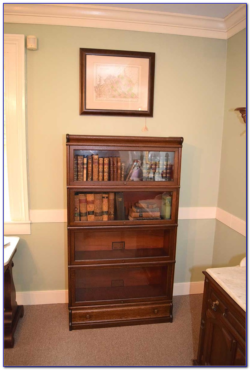 Custom Bookcases Richmond Va