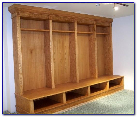 Custom Built In Bookcases Bedroom