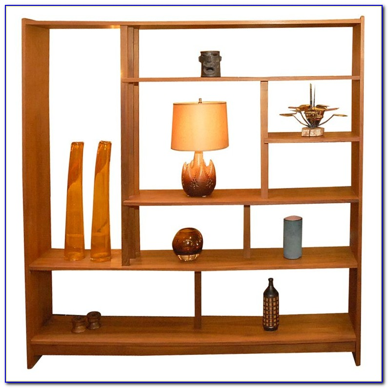 Expedit Bookcase As Room Divider
