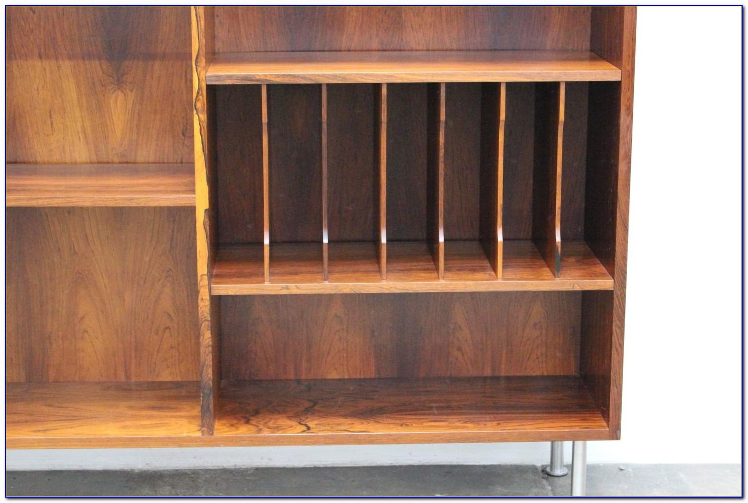 Expedit Bookcase With Legs