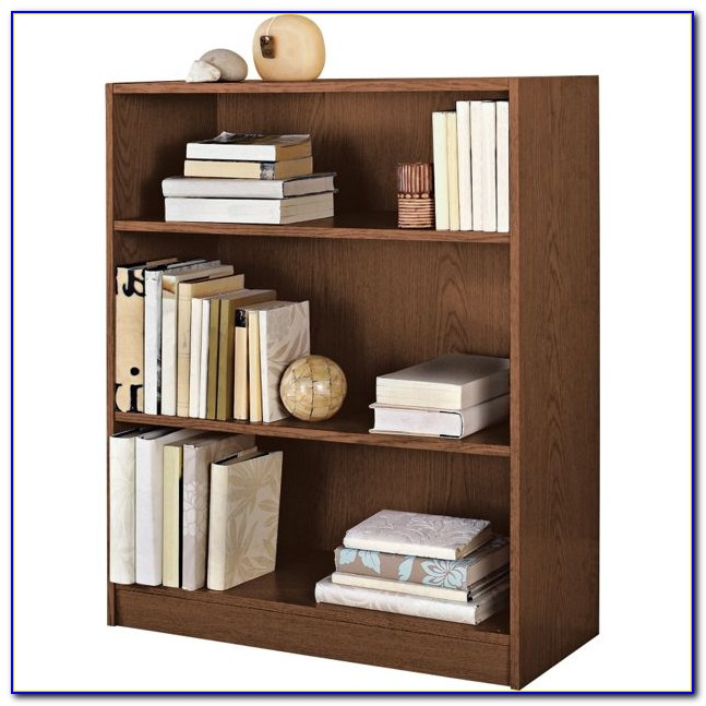 Extra Deep Billy Bookcase