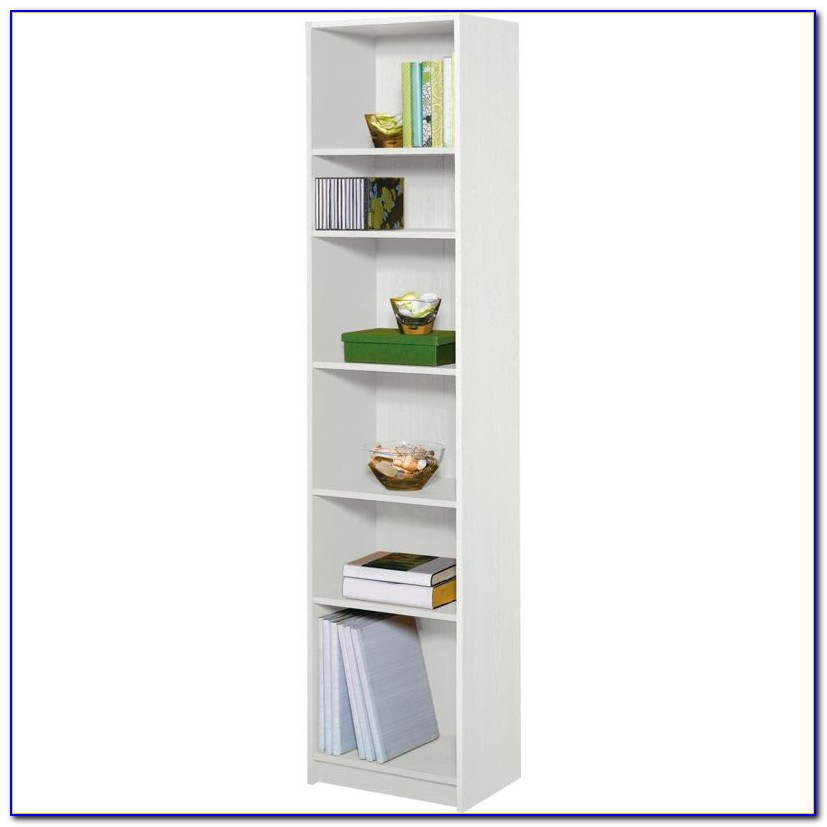 Extra Deep Bookshelf