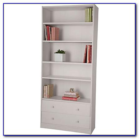 Extra Deep Bookshelves