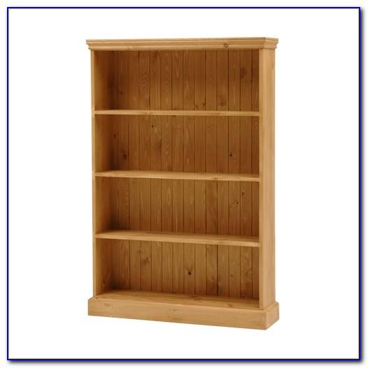 Extra Wide Bookshelves